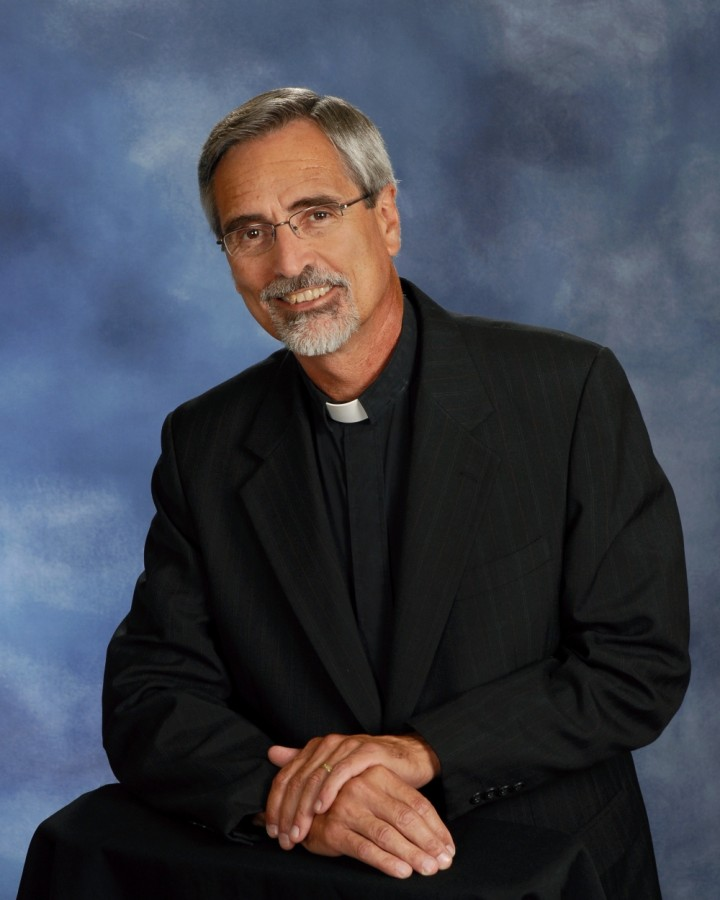 RSVP for Pastor Tom Luncheon by Monday June 17