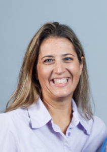 Katie Weiss, President