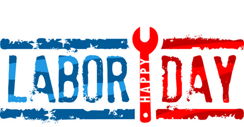 Church Office & Day School Closed for Labor Day