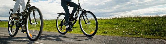 Sign-up for Bike Ride & Picnic on Nov 2