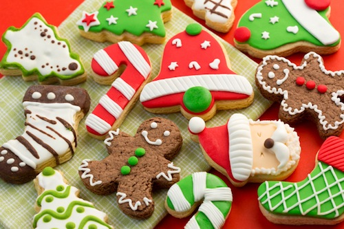 Signup for 2nd Annual Cookie Decorating
