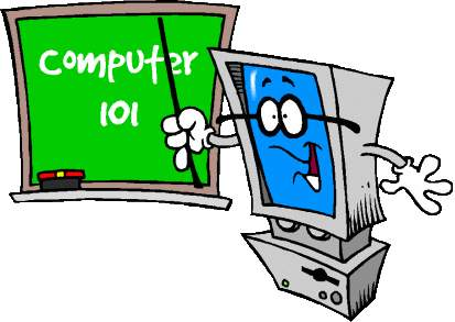 Sign-up for Computer Class by April 8