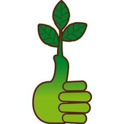 Green Thumb Needed