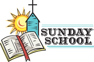 Sunday School Materials for 3/22/20 Available for PreK/Elem