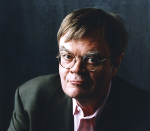 Brown Distinguished Lecture: Garrison Keillor