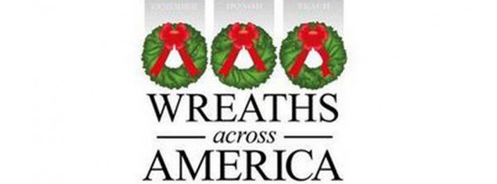 Wreaths Across America Ceremony Dec 19