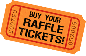 Raffle Tickets On Sale until Jan 31