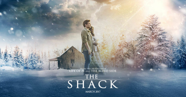 """The Shack"" Movie Watch Party"