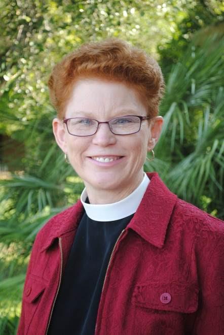 Rev. Susan J. Briner Elected Bishop of SW Texas Synod