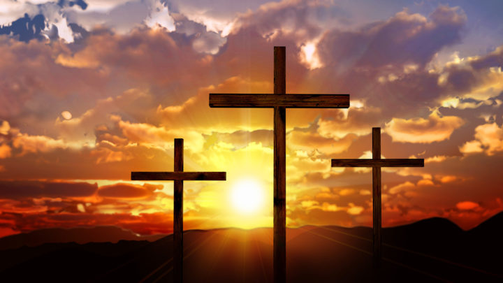 Easter Worship Service Now Available to View