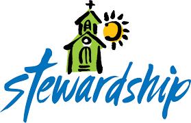 Fall Stewardship Campaign Beginning October 10