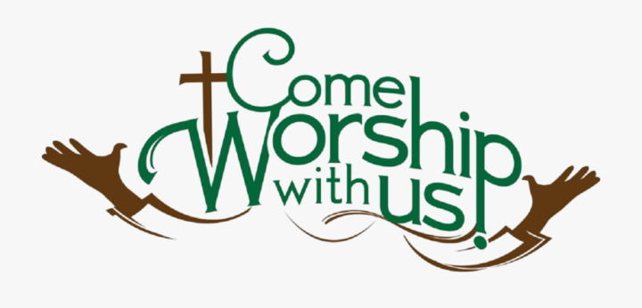 New Worship Schedule Begins Sep 8