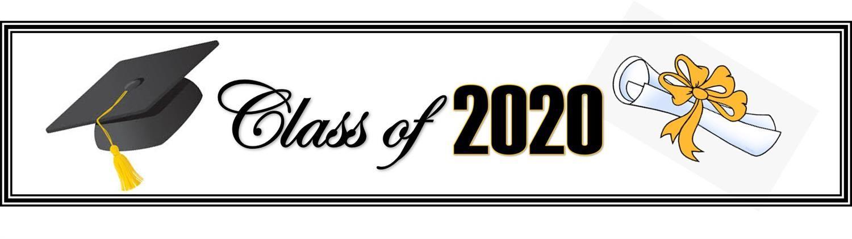 Congratulations to 2019-20 Collin Lovett Scholarship Winners