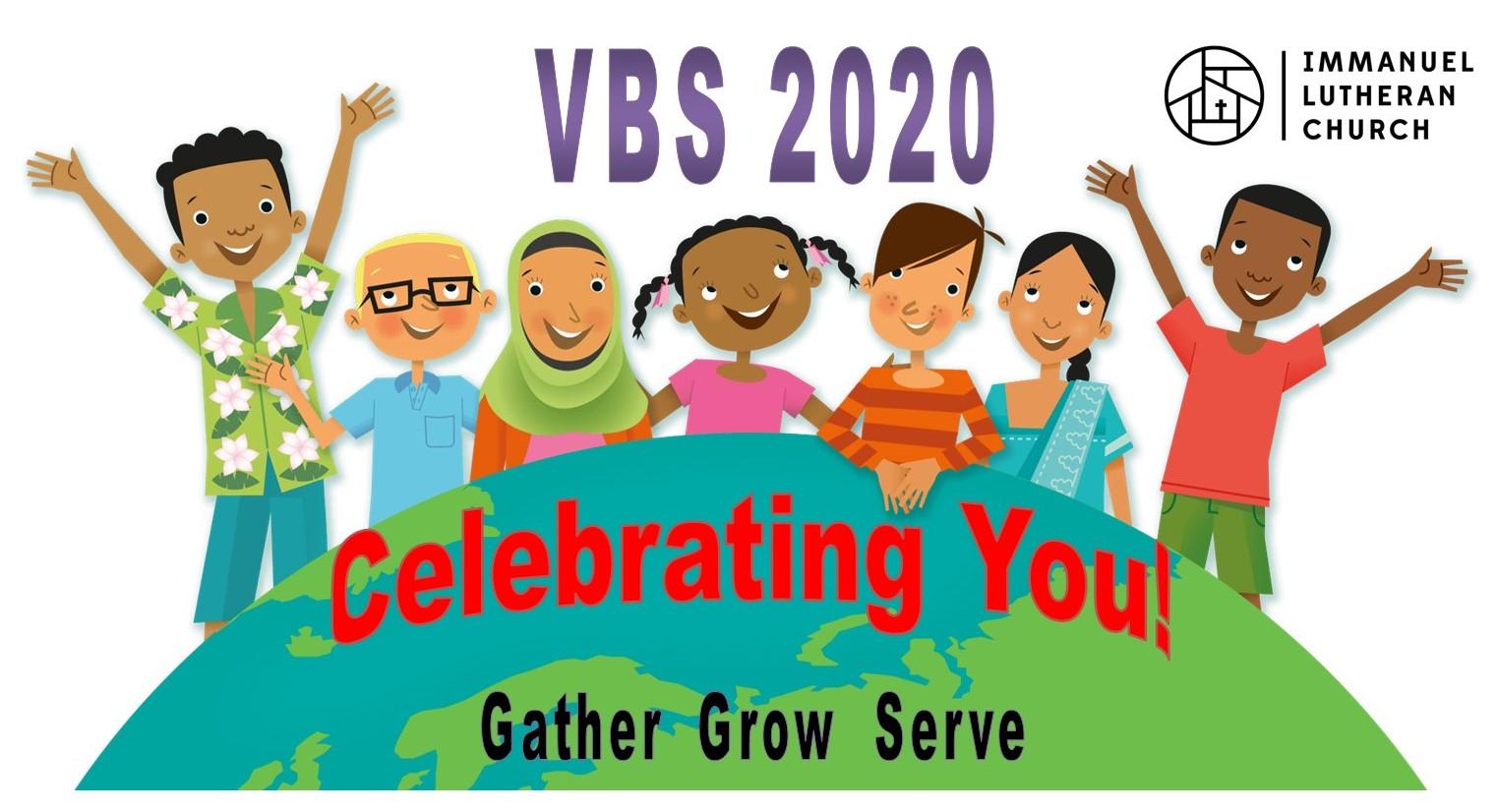 Register for At Home VBS
