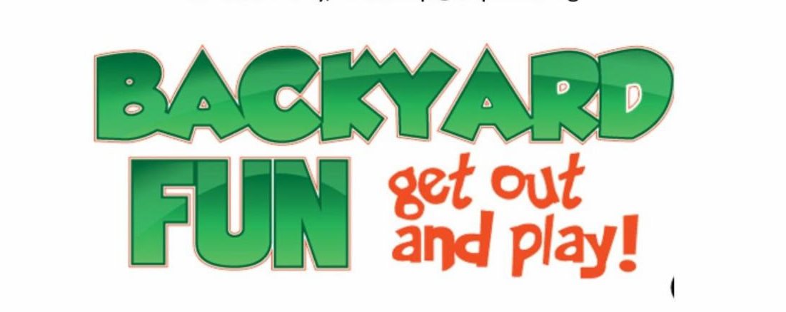 Join Us for Backyard Fun on May 16